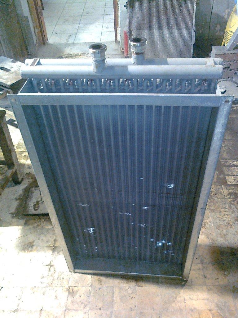 Влияние алюминиевых радиаторов на медный теплообменник кожухотрубный теплообменник с u образными трубками