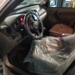 Промывка системы охлаждения Toyota rav 4